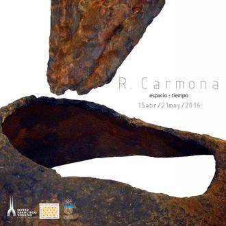 Este viernes se inaugura en el Museo Sobrino la primera exposición en España del escultor Roque Carmona