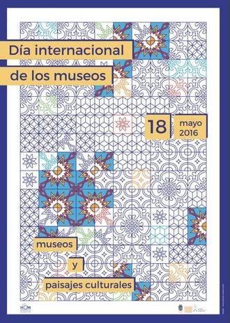 El Museo Francisco Sobrino celebrará el Día Internacional de los Museos con una programación especial