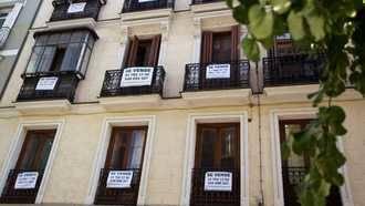Los pisos viejos de la región son los que más suben, pero siguen siendo los más baratos