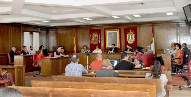 El PSOE se niega a reforzar la lucha contra el acoso escolar en Azuqueca, según el PP