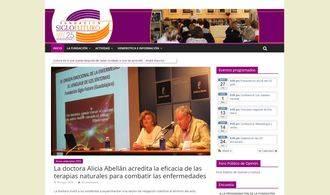 La Fundación Siglo Futuro estrena nueva web