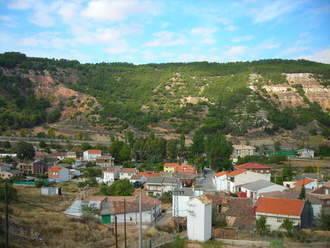 El plan de mejora integral de los barrios de Guadalajara llegará a partir del lunes a Valdenoches