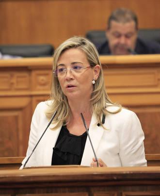 """Merino denuncia que Page """"ha perdido 15 millones de euros para la reestructuración del viñedo"""""""