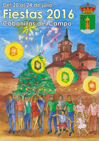 Cabanillas del Campo ya ha elegido el cartel para sus fiestas