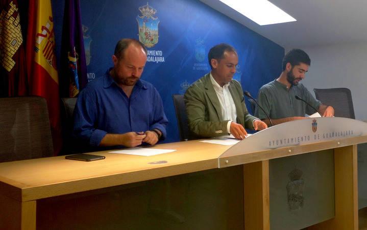 Ciudadanos convocará la Comisión de Transparencia para aclarar la gestión de los conciertos de Ferias