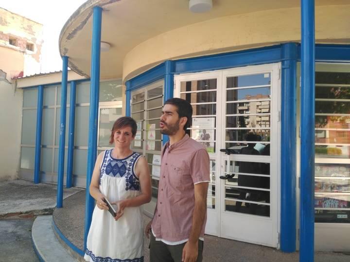 Ahora Guadalajara pide que se normalice la utilización de los centros sociales a través de un reglamento