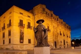 Guadalajara, aún más 'Abierta' por el Maratón de los Cuentos
