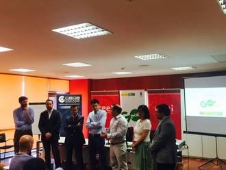 Arranca el Espacio Coworking del Ayuntamiento de Guadalajara con 18 proyectos emprendedores