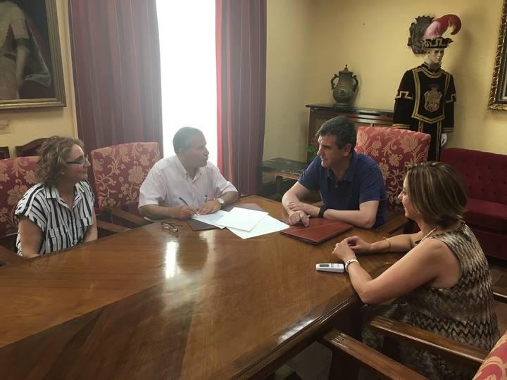 El Ayuntamiento de Guadalajara destinará 50.000 euros al centro de atención residencial Betania