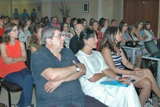 Un centenar de especialistas analizaron en Guadalajara novedades y experiencias en materia de Alergología e Inmunología