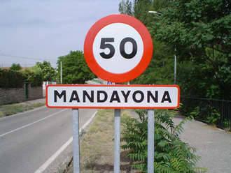 Muere la fundadora de uno de los bares más emblemáticos de Mandayona