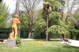Vuelven a subir las temperaturas este sábado en Guadalajara llegando el mercurio a los 35ºC