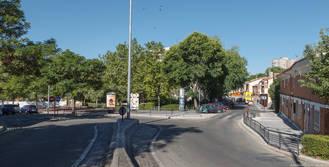 El Ayuntamiento lleva a cabo una actuación integral en el barrio del Alamín