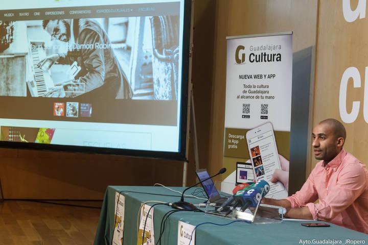 """""""Guadalajara cultural"""", toda la cultura de la ciudad al alcance de la mano"""
