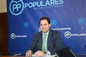 """Núñez: """"Es lamentable que Page se niegue a pagar la parte de la extra que falta por abonar a los empleados públicos"""""""