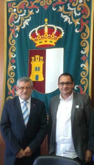 La Junta descarta la expropiación del castillo de Galve y sancionará al dueño con 78.000 euros