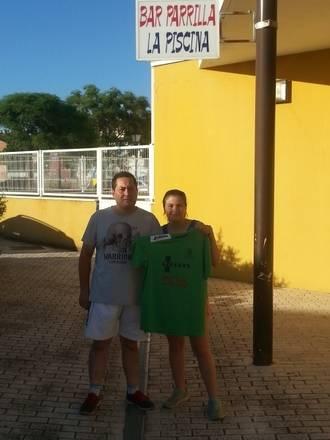 Ainhoa de la Torre seguirá jugando para el filial del FSF Alvera