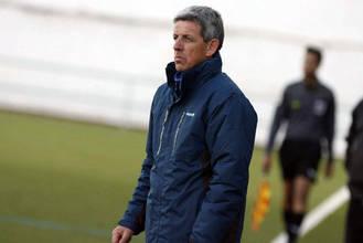 Alberto Parras, nuevo entrenador del Deportivo Guadalajara