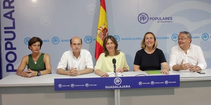 """Guarinos: """"Es la hora de la responsabilidad y del sentido común para que gobierne la moderación en España"""""""
