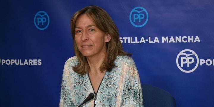 """Guarinos: """"Con Page, Castilla-La Mancha vuelve a las viejas políticas socialistas de incumplimiento del déficit y despilfarro"""""""