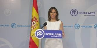 """Guarinos: """"Page carece de sensibilidad hacia los guadalajareños por poner en peligro el convenio sanitario con Madrid"""""""