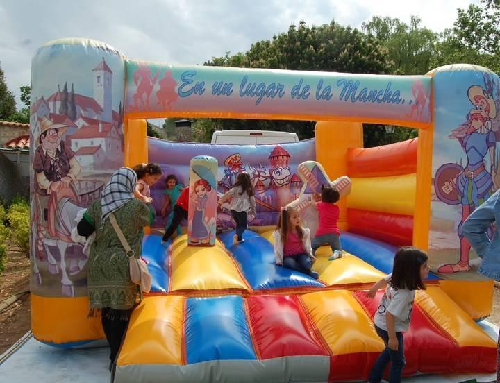 Las Jornadas Infantiles Cervantinas llegan el fin de semana a las localidades de Trillo y Torija