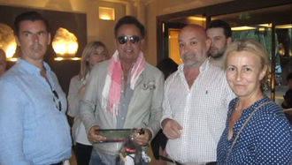Springsteen volverá a ser homenajeado en el festival tributo de Peralejos