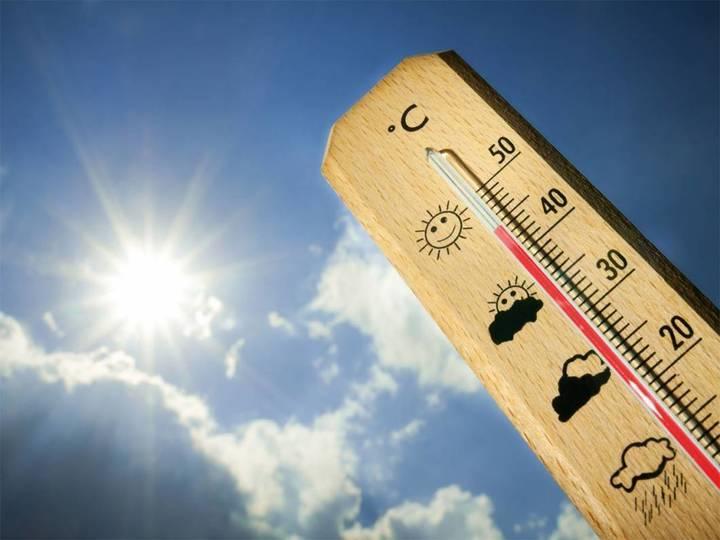 Guadalajara tendrá un jueves soleado con 37ºC de máxima y 21ºC de mínima