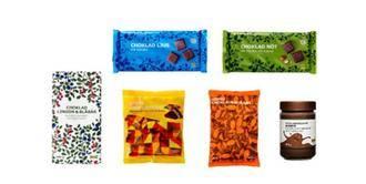 Ikea retira de la venta en España 6 tipos de chocolate