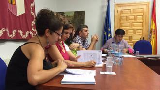 El Ayuntamiento de Torrejón del Rey solicitará a Diputación flexibilizar el cobro de los recibos de IBI y agua a petición de Ciudadanos (C's)