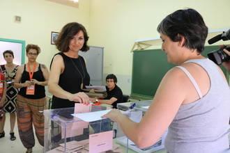 """Orlena de Miguel: """"Tenemos la oportunidad de lograr un gobierno estable, valiente y reformista"""""""