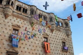 Arranca la 25 edición del mayor festival de Europa en torno a los cuentos