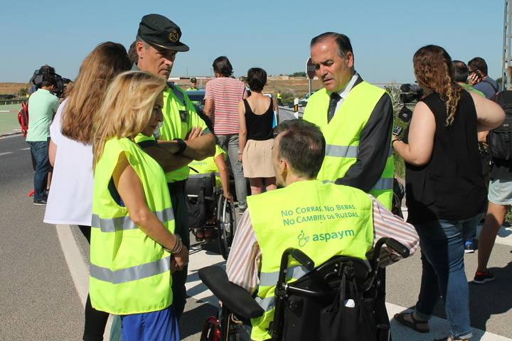 Arranca una campaña de la DGT que vigilará las condiciones de los vehículos