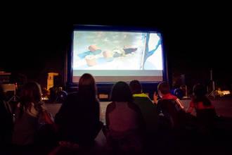El Séptimo Arte inundará las noches de verano en Yebes y Valdeluz con proyecciones al aire libre