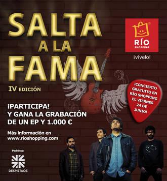 Despistaos continúa con su vuelta a los escenarios el próximo viernes en Valladolid