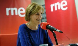 """Cospedal: """"El PP representa la moderación, la estabilidad y el trabajo por España como ningún otro partido"""""""