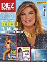 """DIEZ MINUTOS Terelu Campos : """"En Málaga di mi primer beso"""""""