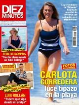 DIEZ MINUTOS Terelu Campos: