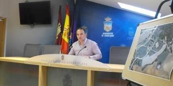 Paso decisivo para la recuperaci�n del Poblado de Villaflores