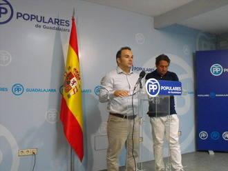 """El PP acusa al presidente de la MAS de dejar """"proyectos esenciales"""" fuera de los Presupuestos"""