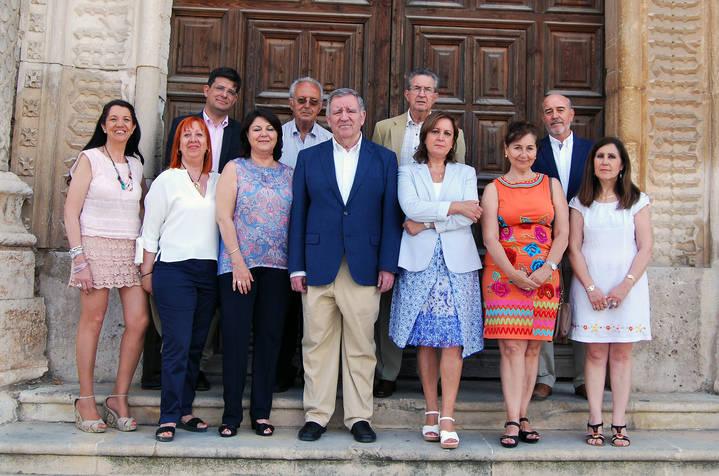 Fundación Siglo Futuro muestra su apoyo a que el Palacio del Infantado sea Patrimonio de la Humanidad