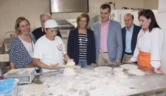 """Fátima Báñez en Guadalajara: """"El proyecto del PP y de Mariano Rajoy se resume en 3 """"es"""": Empleo. Estabilidad. España"""""""