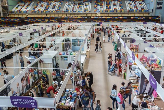 Los comercios de Guadalajara ya pueden apuntarse a la décima Feria del Stock