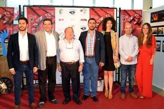 """""""Ira"""" y """"Pinche Actores"""" copan los premios principales del III Festival Internacional de Cine de Calzada de Calatrava"""