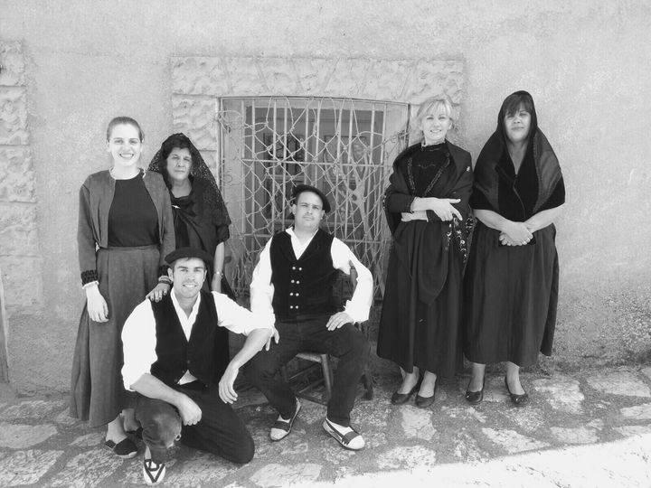 Rotundo éxito en la I Jornada de Difusión de la Indumentaria Tradicional de Guadalajara