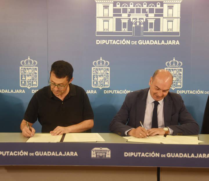 La Diputación colabora con la celebración del Festival Medieval de Hita que se celebra el próximo sábado 2 de julio