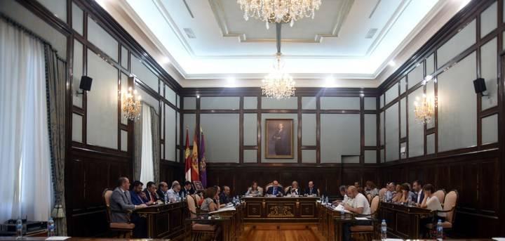 Importante inversión de la Diputación para carreteras y caminos por más de 6,5 millones de euros