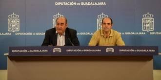 Las cisternas de agua potable de Diputación han tenido que ir a 20 pueblos en lo que va de verano