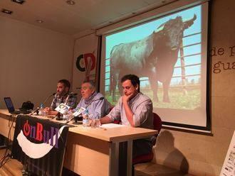 El encierro por el campo de Atanzón se celebrará con un toro de Victorino Martín