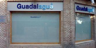 Guadalagua informa de un corte de suministro de agua el lunes en el Polígono del Henares